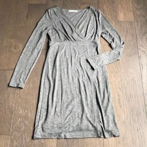 EUC Athleta Gray Dress